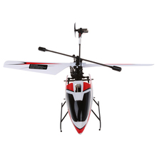 ABWE V911 2.4GHz 4CH RC Helicopter BNF New Plug Version(China)