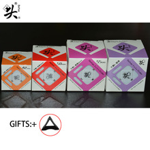 Brand Dayan Zhanchi V5 42/50/55/57mm 3x3x3 Magic Cube Speed Cube Puzzle Cubes Kids Educational Toys