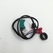 Electronic IGNITION KIT for Bosch 034JFU4 Distributors,VW,BMW Golf 1.5 1975-84(China)