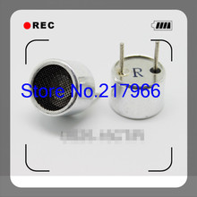 Ultrasonic sensor ,Open type ultrasonic sensors XNQ25-16CT / R 16MM 25KHZ ultrasonic transmitter drive dog head