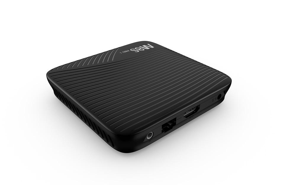 M8S PRO L VOICE CONTROL TV BOX 4