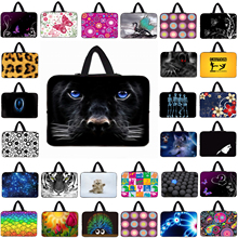"10.1"" Ultrabook Inner Bags Notebook Laptop Bag Xiaomi Notebook Pro Macbook Chuwi LapBook 15.6 15.4 14 13.3 12"" Netbook Bag"