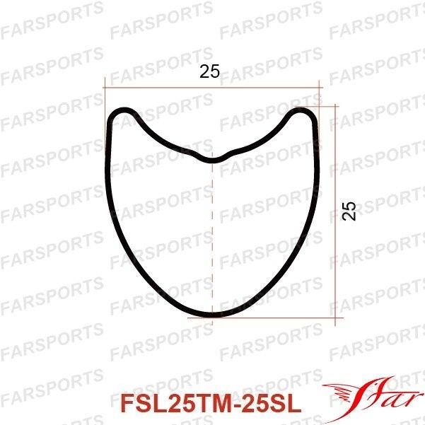 FSL25TM-25SL