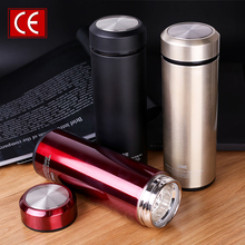 Keep Heat Thermos Water Cup Bottle Thermos Coffee Mug Glass Liner Thermo Mug Thermal Mug water Cups Vacuum Flask Mug Thermo Cups