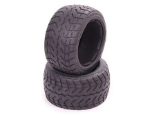 baja 5B on road rear tyres for 1/5 HPI Baja 5B Parts Rovan KM(China)