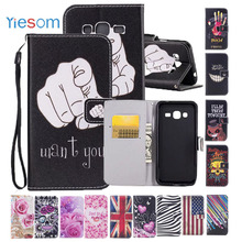 Buy YIESOM Brand Case Samsung J3 J5 J7 Prime Cover Case Flip Wallet Leather Coque Samsung Galaxy J3 J5 J7 2017 2016 Cases for $2.62 in AliExpress store