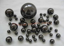Silicon Nitride Ceramic Ball D12.00mm/High Precision Si3N4 Ceramic Ball/High Wear Resistant Ceramics(China)