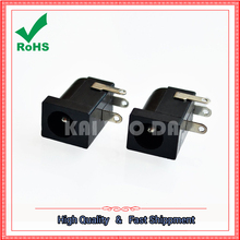 DC-005 power supply seat DC power outlet 5.5 * 2.1MM DC2.1