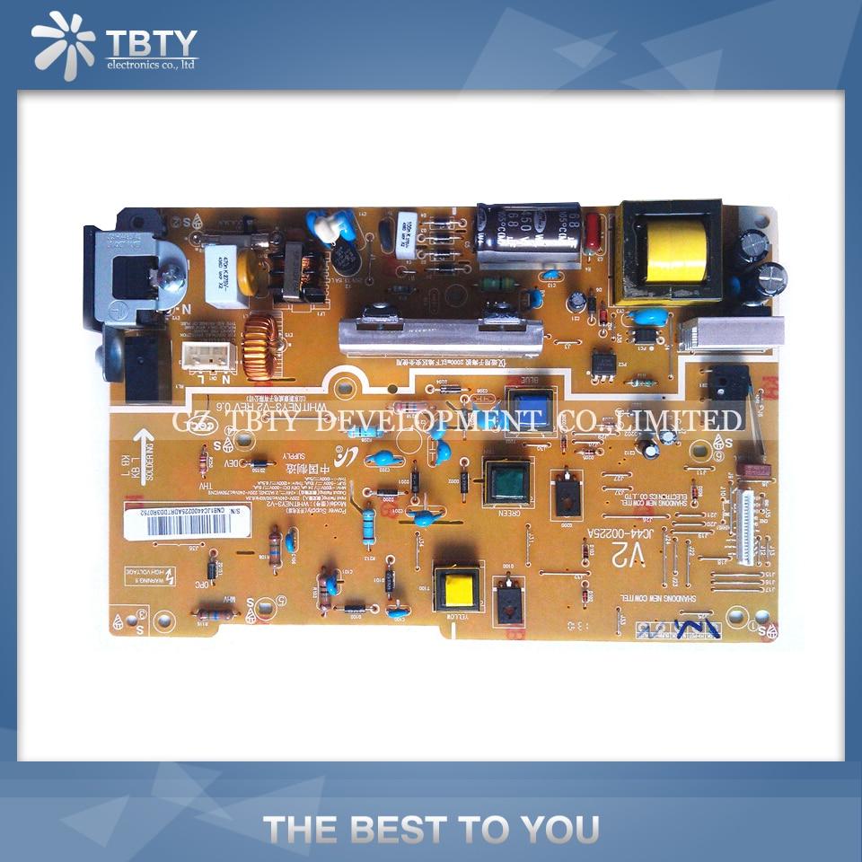 100% Test Printer Power Supply Board For Samsung SCX 4021S SCX4021S 4021 4655F 4655 Power Board Panel On Sale<br>