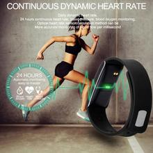 Z6 Plus Touch Screen Heart Rate Monitoring Blood Pressure Monitoring Sports Tracking Sport Smart Bracelet