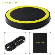 Buy CARPRIE Hot Product Qi Wireless Power Charger iPhone Samsung Galaxy S4 S3 Note2 Nexus battery universal phone charger for $2.85 in AliExpress store
