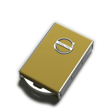 New Style Usb Flash Drive 1:1 Model Size Car Key Pen Drive Fine Gift Disk On Key Usb Memory Stick Full Capacity