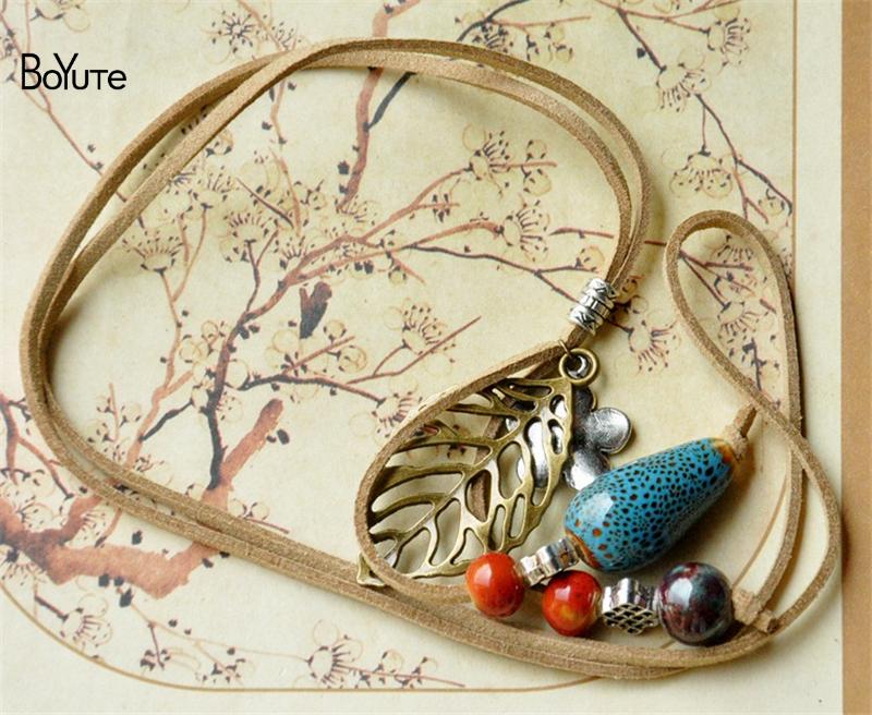 ethnic necklace (6)