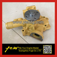 New Engine Part 4D98 4D98E 4TNE98 Water Pump For Yanmar Fork Lift Truck Engine