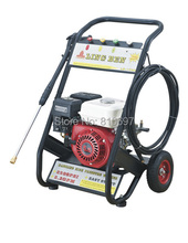 LB-180A/B/C gasoline high pressure washer with good quality car wash machine industrial cleaning machine(China)