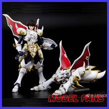 MODEL FANS IN-STOCK GreatToys Great toys gt dasin model TenKuu Senki Shurato Action Figure