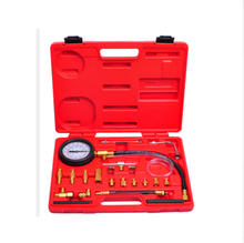 Professional Testing Tool TU-114 Fuel Injection Pressure Gauge for Automotive Repair Tester Kit
