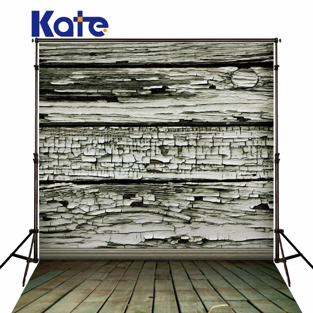 Kate wood background photography wood wall and flooring leaf backdrops photo telon de fondo para fotografia<br>