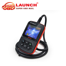 2017 100% Original Launch X431 Creader 7S OBD Code Reader with Oil Reset Function Creader 7 Plus Update Via Official Website