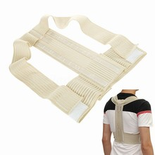 Magic Stick Posture Elasticity Posture Corrector Belt Support Body Back Brace & Supports Unisex(China)