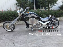 YK-HLPC-003--Electric motorcycle 3000w72v 50AH electric sports car improved electric motorcycle