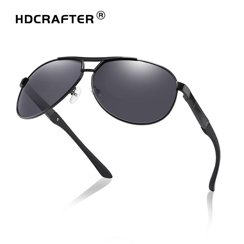 Big Large Pilot Frame POLARIZED UV400 Sunglasses Fits Over Glasses Wrap Driving