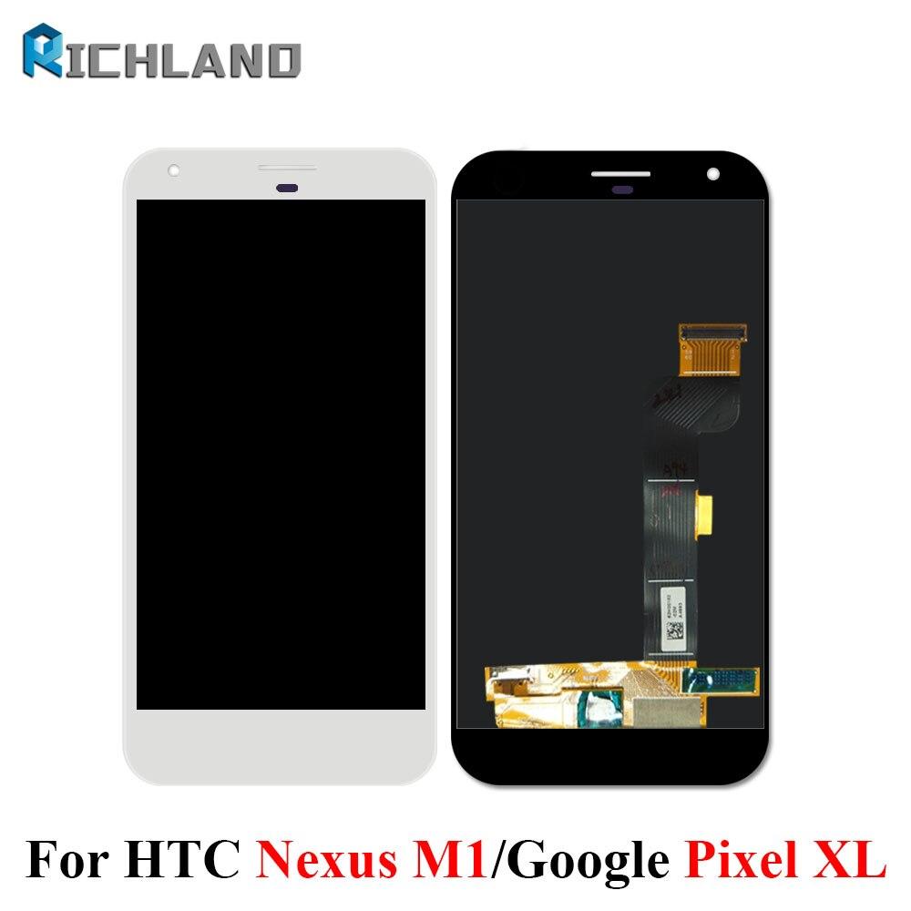 HTC Nexus M1 Google Pixel XL