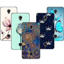 Soft TPU Silicon Case For Acer Liquid Zest 4G Z528 / Acer Liquid Zest Z525 Case Rubber Cover for Acer Liquid Zest 4G Z528