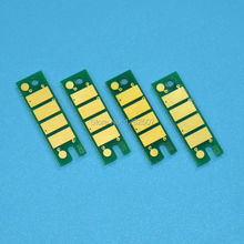 GC31 Compatible chip for ricoh GXe2600 GXe3300 GXe3300n GXe3350 GXe3350n GXe5500 GXe5550n GXe7700 printers show ink level