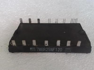 Freeshipping     7MBR25NE120-01     IGBT   Components<br>