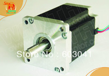 Promotion!!! High Quality Wantai Nema 42 Stepper Motor of 3256oz-in,6.0A,2phases, 110BYGH150-001       www.wantmotor.com