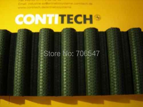 Free Shipping 1pcs  HTD952-14M-40  teeth 68 width 40mm length 952mm HTD14M 952 14M 40 Arc teeth Industrial  Rubber timing belt<br>