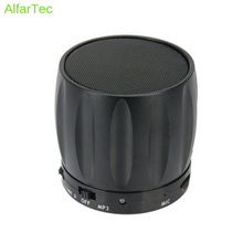 Portable Mini Bluetooth Speakers S13 Wireless Sound Box Speaker Subwoofer With MP3 Player Support SD Card