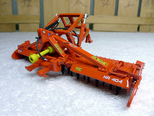 Fine REP 1:32 Kuhn Herse 404 reclamation Digging machine model Alloy model agricultural vehicles Favorites Model