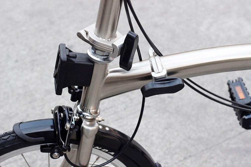 3sixty folding bike brompton 63