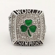 Cost Price Good Quality 2008 Celtics basketball championship ring for Fans(China)
