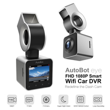 AutoBot Mini in Car Camera Wifi Car DVR DVRS Dashcam Video Recorder Blackbox Novatek 96658 IMX323 Night Vision FHD 1080P WDR