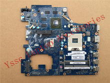Free shipping New New PIWG4 LA-6758P For Lenovo G770 Y770 Laptop Motherboard ( For AMD HD 6650M video card ) 100% tested