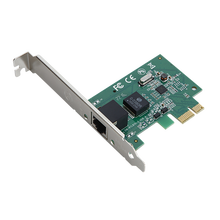 DIEWU DR8111C PCI-E Network Card 1000Mbps Gigabit Desktop Ethernet Adapter NIC