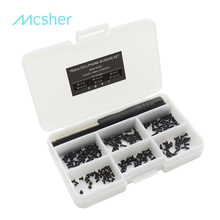 New 180 pieces M1.4 Cell Phone Screws Set for Android Phone(China)