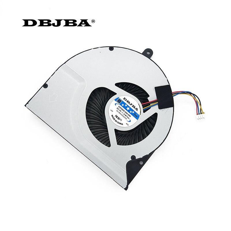 CPU Fan For Asus N56 N56DP N56VW N56VM N56VZ N56SL N56DY Laptop KSB0705HB BK99