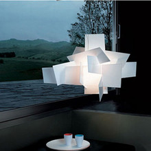 Free shipping new modern Big Bang pendant light for living room R7S bulb 110-240V(China)