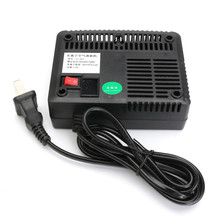 Intelligent Air Ionizer Cleaners Purifiers Negative Ion Generator Air Diffuser Freshener US Plug AC200-240V(China)