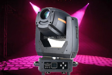 4pcs 300W LED Spot Moving Head Light  with flycase  independently controlled rotation gobo for theater, studio, nightclubs event