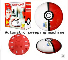 Rechargeable models cartoon cute automatic sweeping robot ball automatic induction sweeping machine vacuum(China)