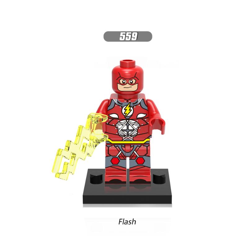 XH559-Flash