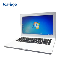 windows 10 system 13.3 inch laptop 8G ram 1TB HDD built in camera with Expandable hard drive send mouse(China)