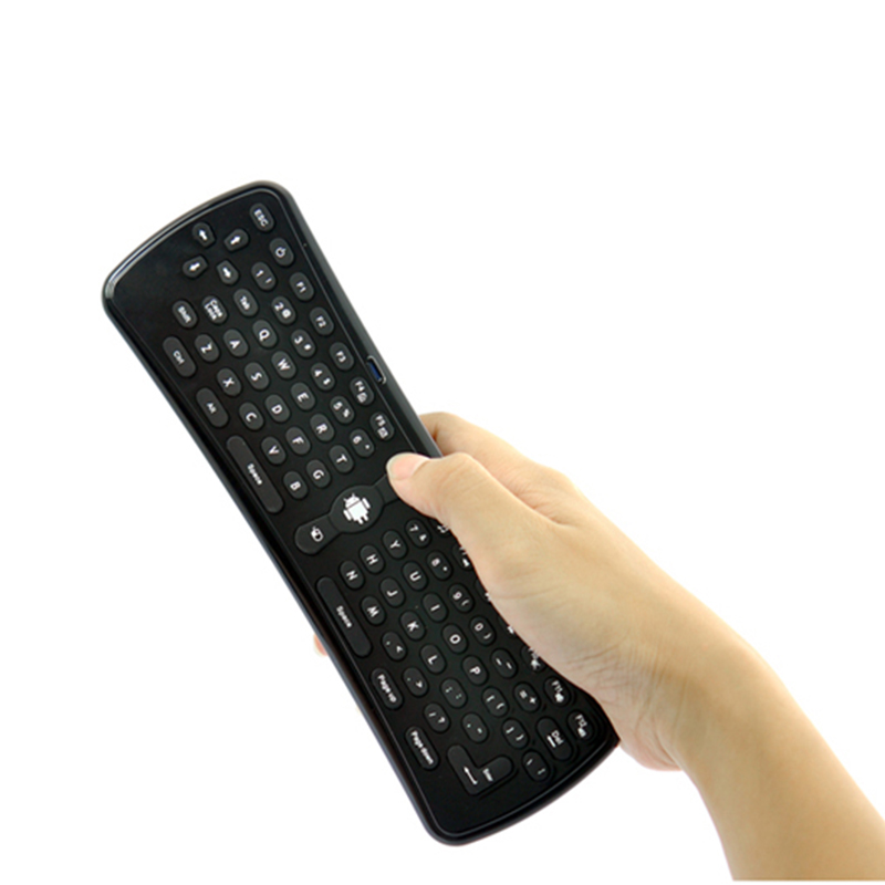 2.4G Airmouse remote keyboard T6 05