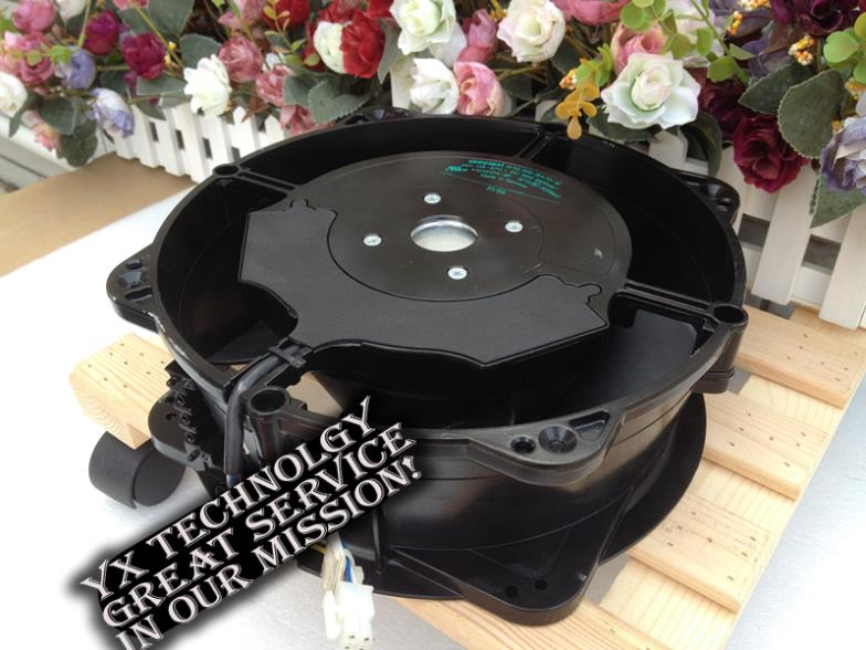 New 25080 48V 96W W1G 208-BA 73-12 M1G074-BF low noice fan 250*250*80mm<br><br>Aliexpress