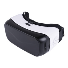 Newest VR 3D Virtual Reality Goggles 4K All In One Google VR Headset Android 6.0 RK3399 3840*2160P 4GB/32GB 3D Glasses Immersive(China)